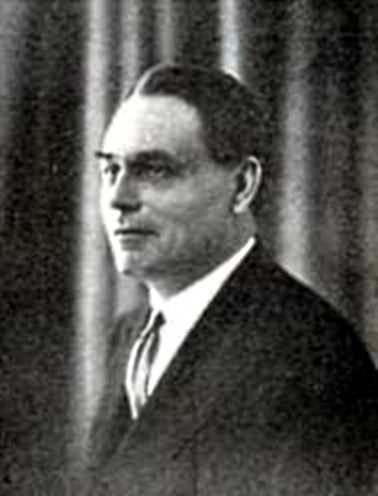 Pierre Besnard