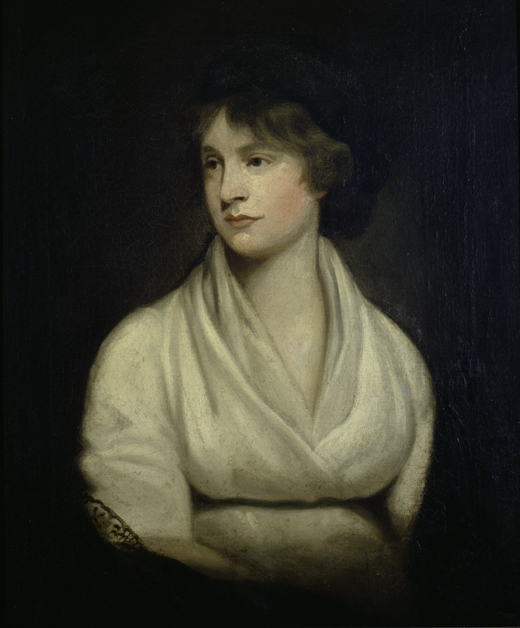 Mary Wollstonecraft and Rights of Women (Summary)