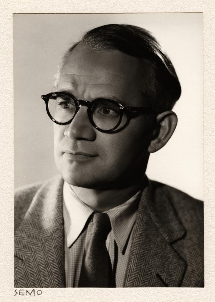 George Woodcock dalai lama