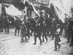 Russian Revolution 1905 (2/6)