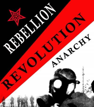 anarchy or order essay We will write a custom essay sample on can anarchy ever be  however in looking more closely at the merits and arguments surrounding the anarchy and order.