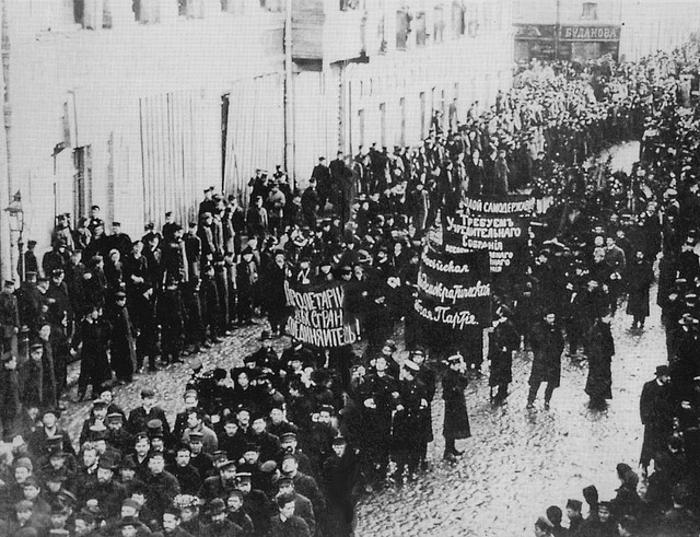 The Russian Revolution Images 113
