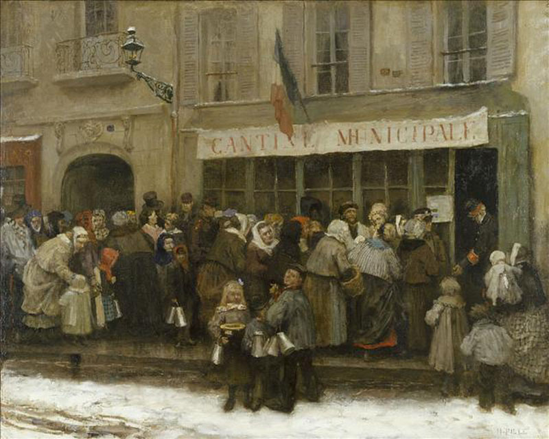 The Paris Commune and Workers' Self-Management (3/3)