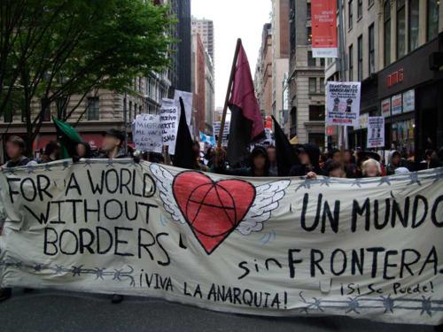 Carlo Cafiero: Anarchy = Communism (2/3)