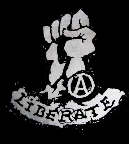 anarchy liberation