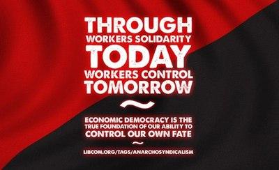 direct democracy anarchism