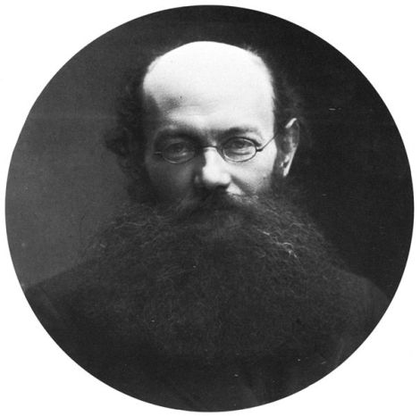 peter kropotkin essays In this essay, i suggest - but ultimately do not fully endorse - metaphilosophical anarchism as a possible solution to these problems  peter kropotkin—we .