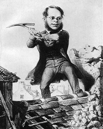 Proudhon in 1848