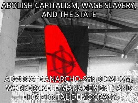 abolish state