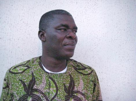 Sam Mbah