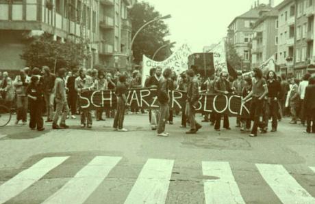European Youth Revolt