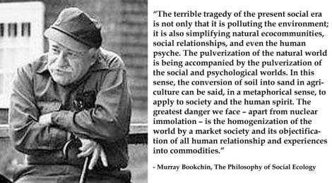 Bookchin quote