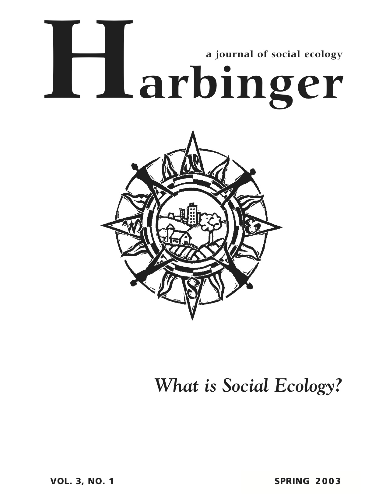 harbinger 05 In a world of such abundance, it can be hard to focus our lives seems to be  getting busier and busier, and social media allows us to engage with.