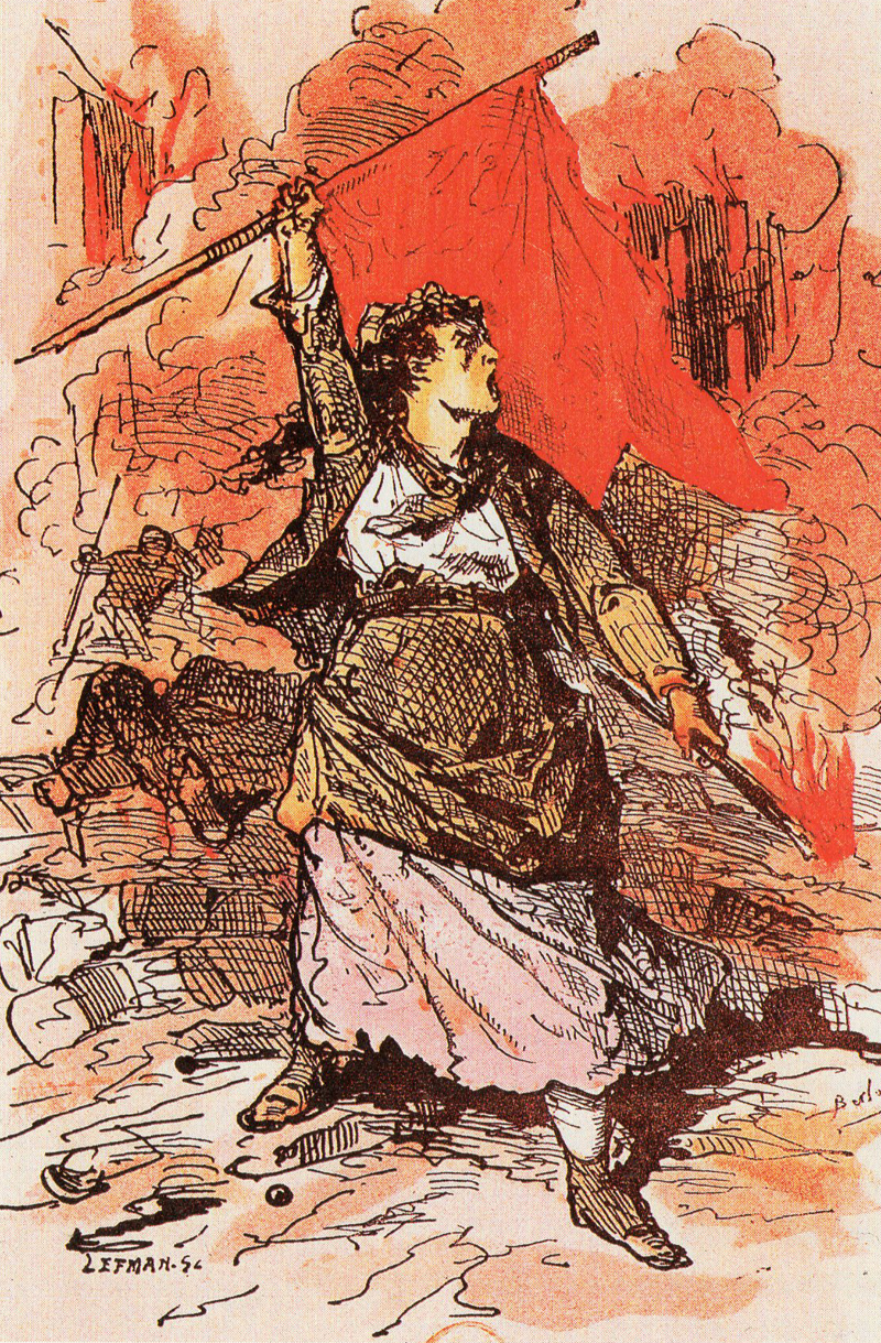 paris commune robert graham s anarchism weblog long live the commune