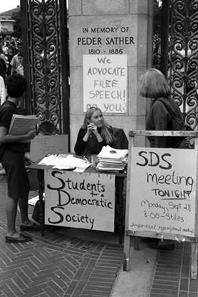 1960s Student Movement