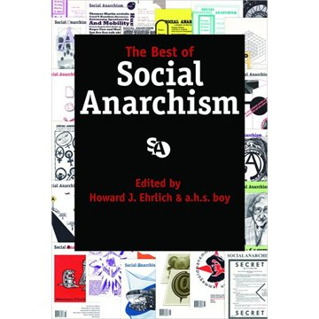 Social Anarchism 2