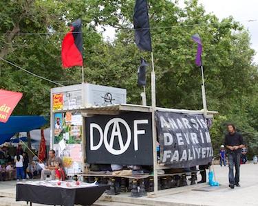 DAF (Revolutionary Anarchist Action)