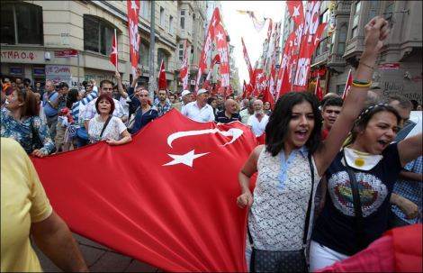 Turkey-Protest-flag-6-3