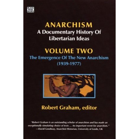 Anarchism Volume two white borders._SS500_