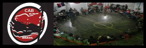 Brazilian Anarchist Coordination (CAB)