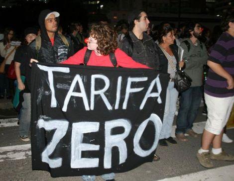 Brazil Tariff Zero