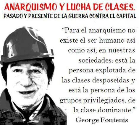 Anarchism and Class Struggle in Colombia