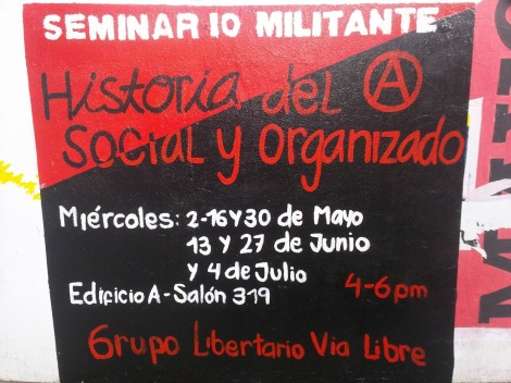 Anarchism and Social Organization