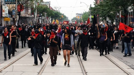 Toronto G20