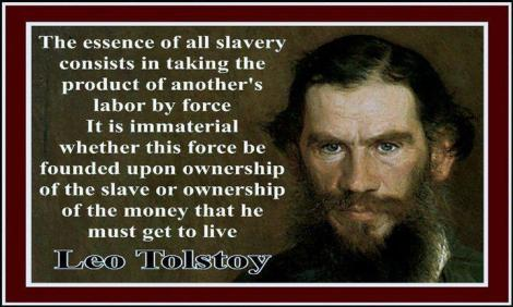 tolstoy-essence-of-slavery