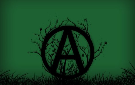 Eco-Anarchism