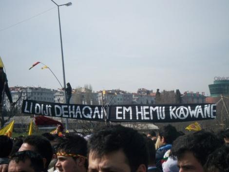 kurdish anarchists
