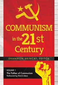 Consecration Vs. Communism Essay