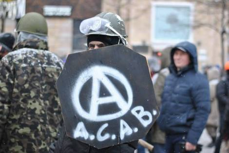 ukrainian anarchists