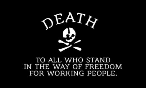 Makhnovist Flag (trans.)