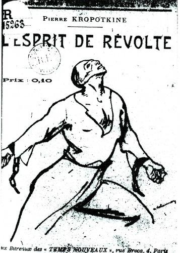 The Spirit of Revolt