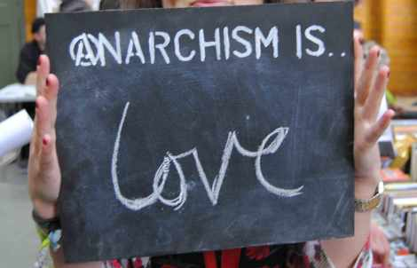 Anarchism-Is-Love