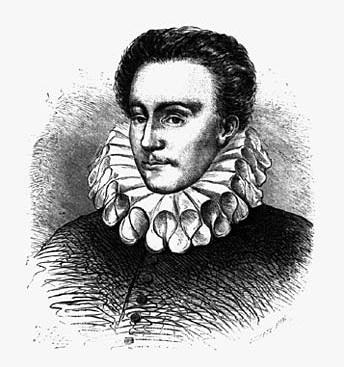 Étienne de la Boétie (1530-1563)
