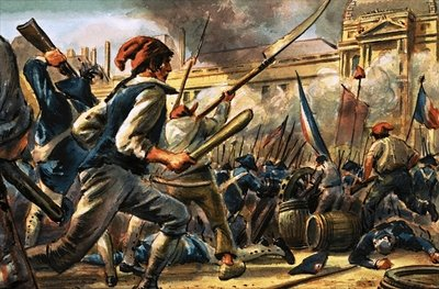 english american and french revolutions All three revolutions resulted in substantial changes in government and the expansion of freedom for most of the population but while the american and french.