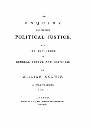 Godwin Enquiry
