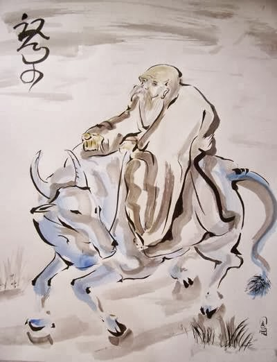 Lao Tzu - Neither Lord Nor Subject
