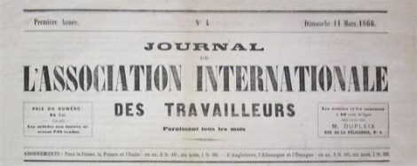 Paper of the French International