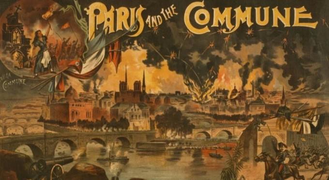Paris Commune, 1871