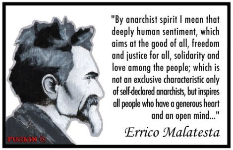 malatesta anarchist spirit