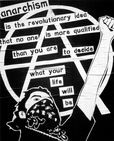the many different sources that define anarchy and anarchism Anarchism seems to be defined many ways by many different sources most dictionary definitions define anarchism as the absence of government william godwin was the first proclaimed anarchist in history and the first to write about anarchism (calabrese 84.