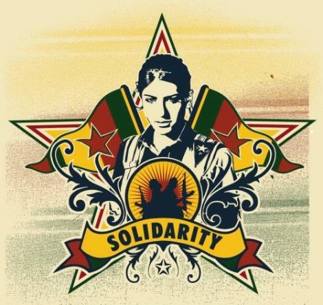 kobane solidarity