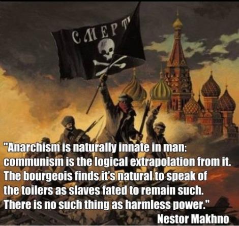 makhno quote