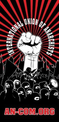 International Union of Anarchists (MSA)