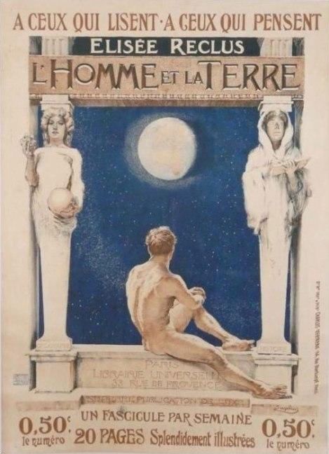 Reclus_Lhomme-et-la-terre_affiche