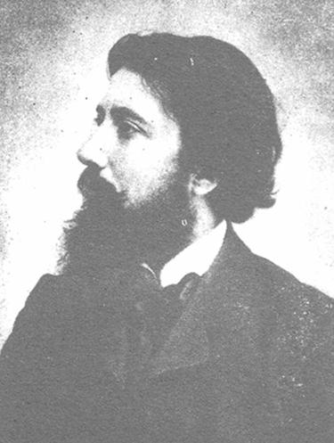 Mikhail Gerdzhikov - Bulgarian Anarchist