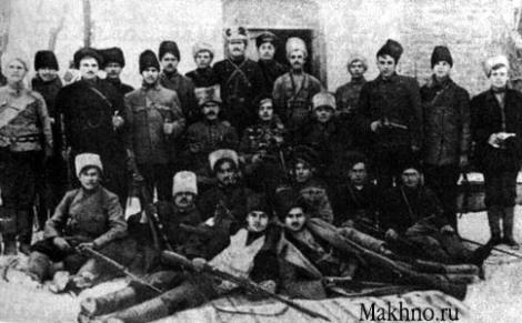 makhnovaschina